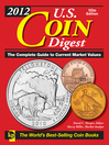 2012 U.S. Coin Digest (eBook): Sets & Rolls